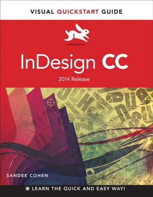 Indesign Cc By Cohen, Sandee